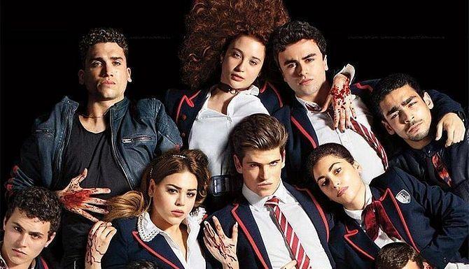 Elite Netflix Season 1 (Indonesia Review) – primerejune